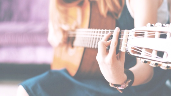 Music Therapy Services in Northeast Ohio    Learn More