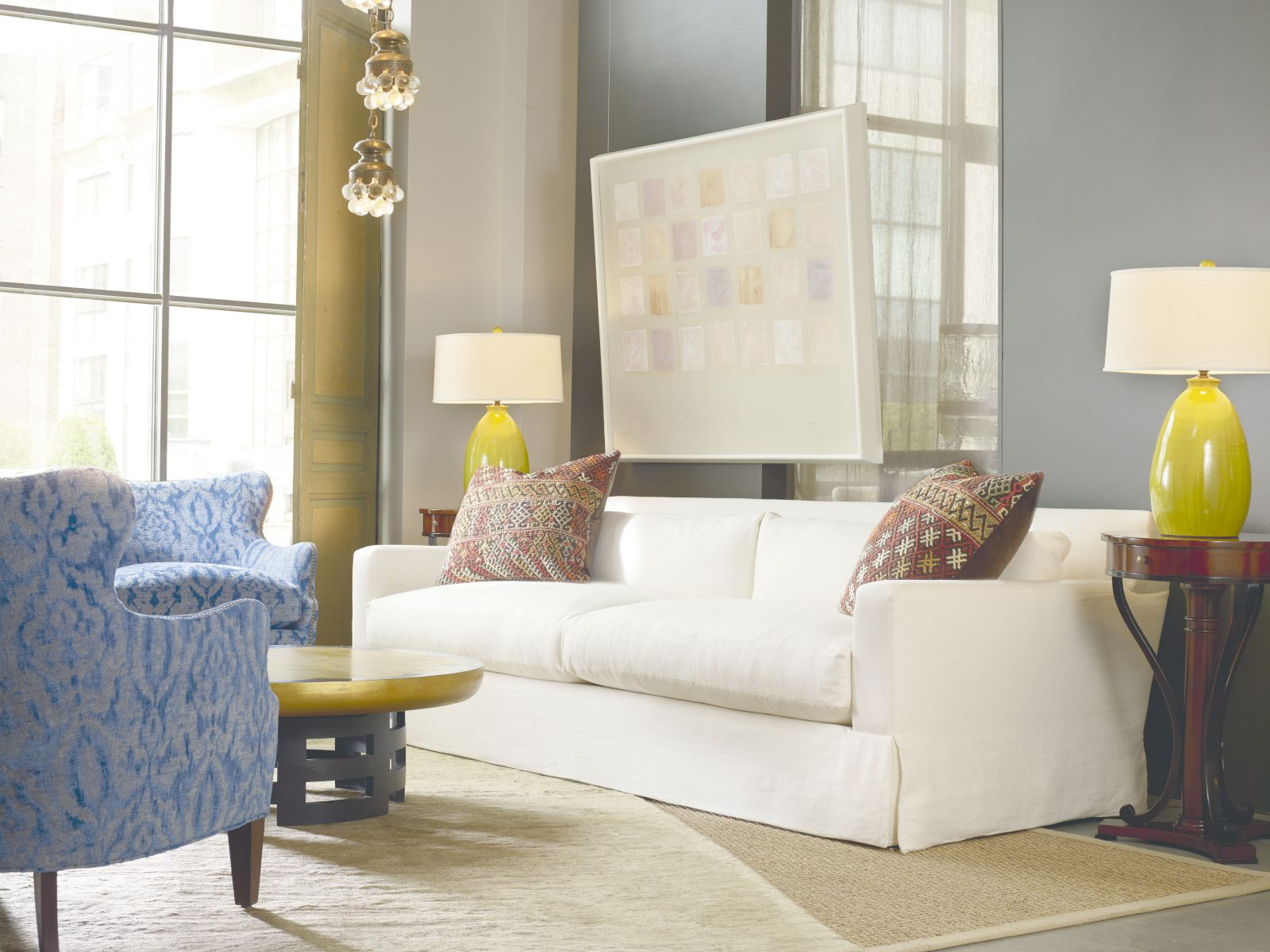 Decor for Living Room Portsmouth, NH