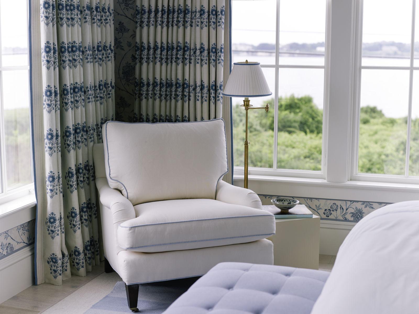 Interior Decorator Seacoast, NH