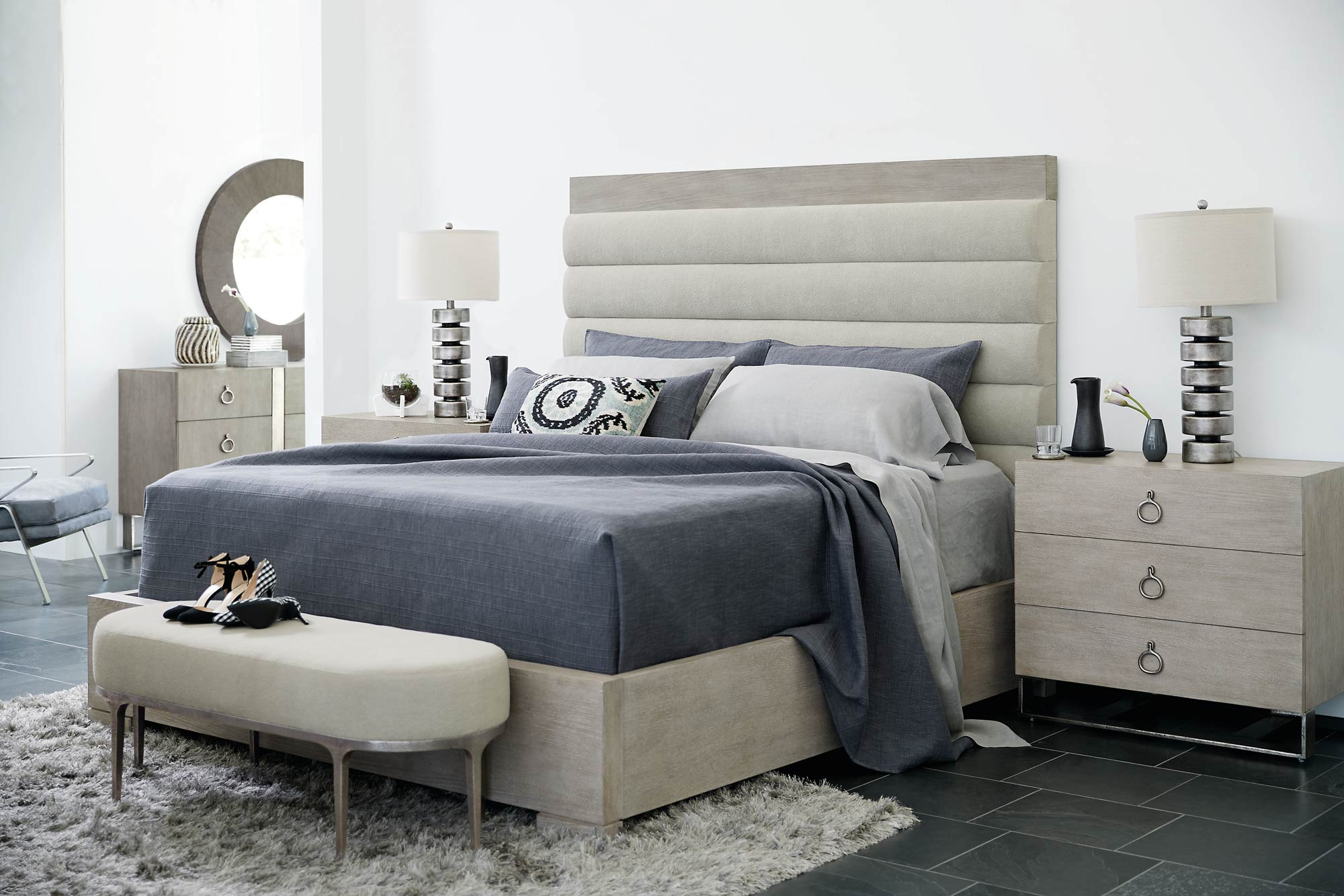 Bedroom Interior Design Portsmouth, NH