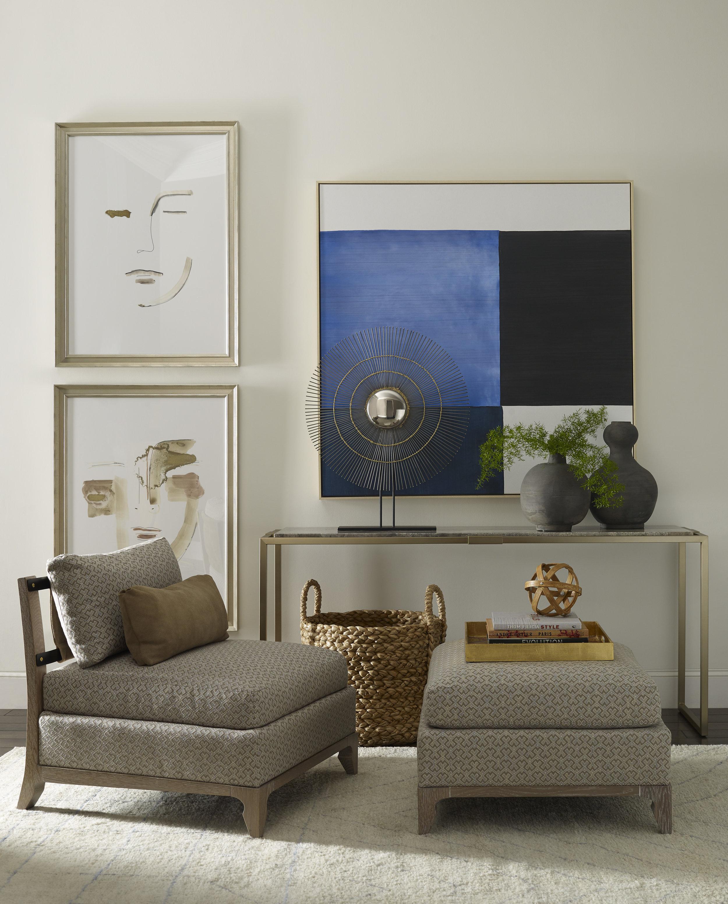 Living Room Decor Seacoast, NH