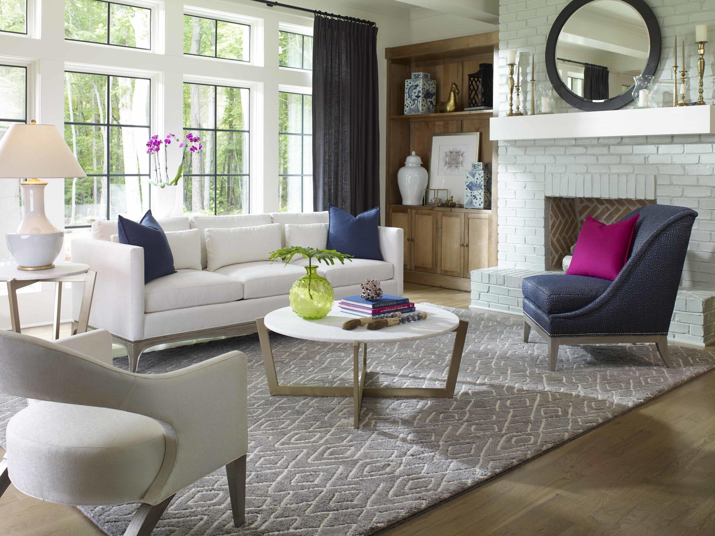 Living Room Decor Ideas Portsmouth, NH