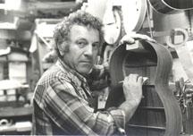 Roger Siminoff