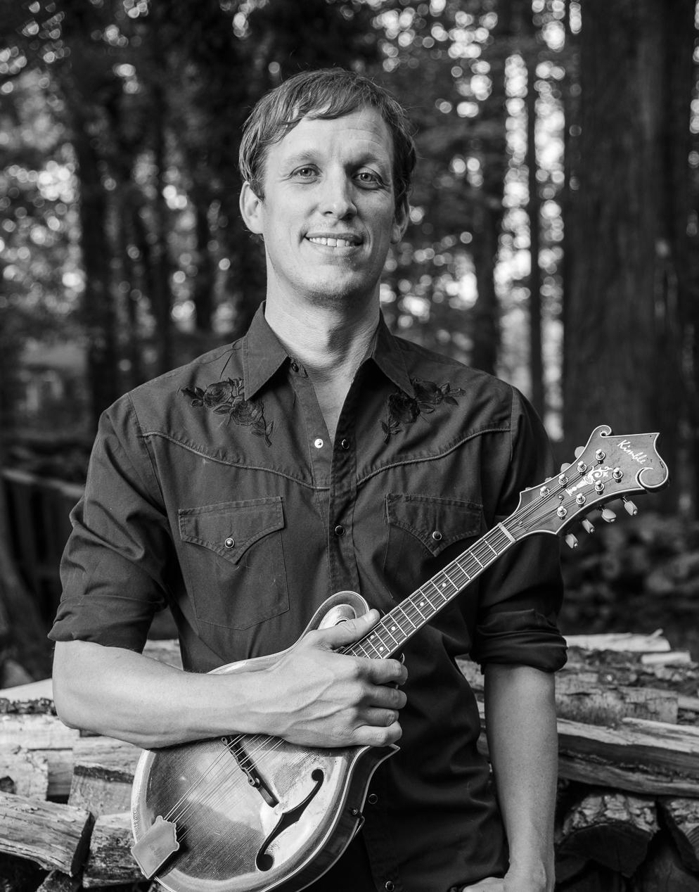 Phil Barker | Mandolin strings