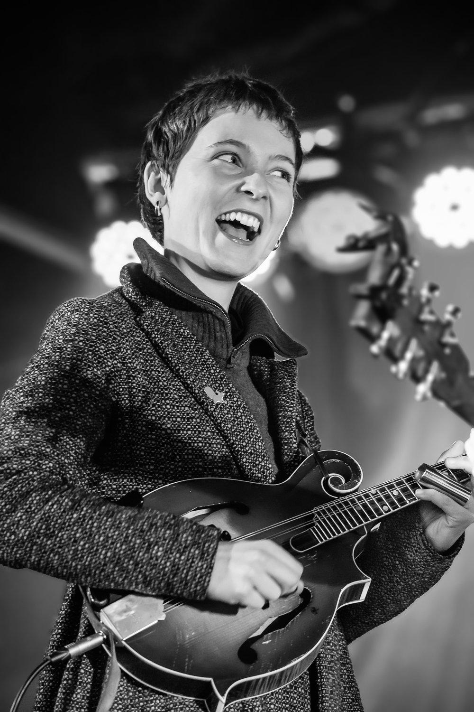 Pepita Emmerichs | Mandolin strings