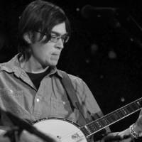 Jesse Langlais   Banjo strings