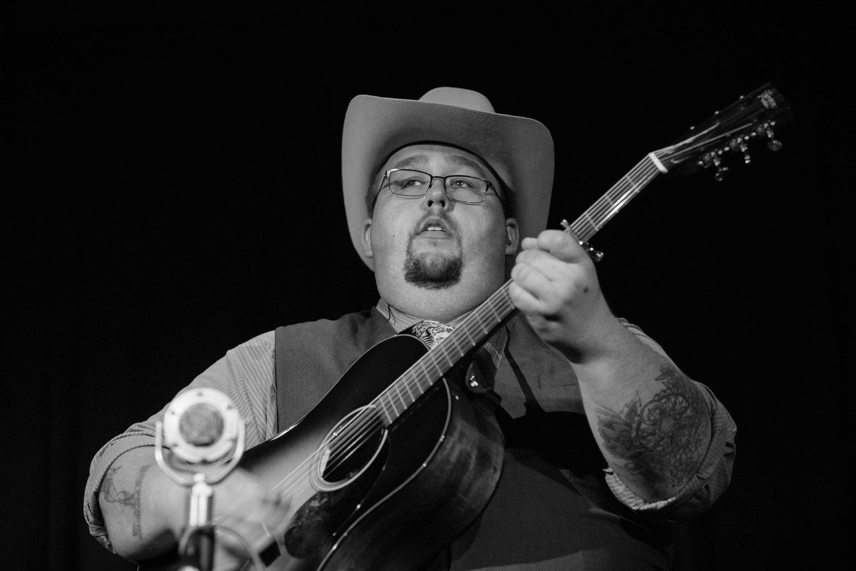 Josh Rinkel | Guitar strings