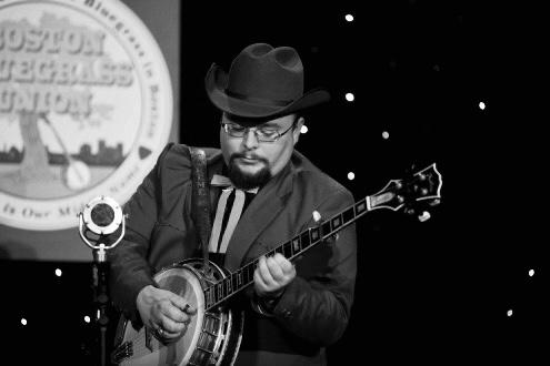 Jereme Brown | Banjo strings