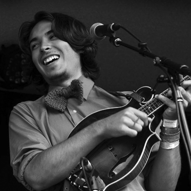 Tristan Scroggins | Mandolin strings