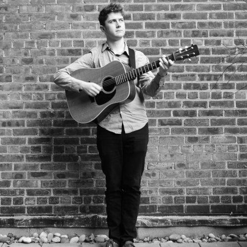 Mike Robinson | Guitar strings
