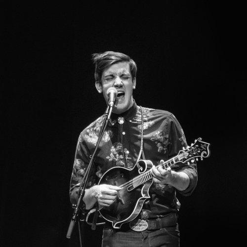 Jacob Sharp | Mandolin strings
