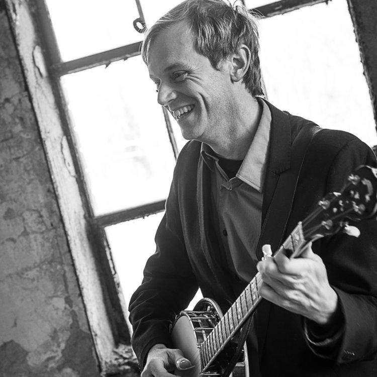 Hank Smith | Banjo strings