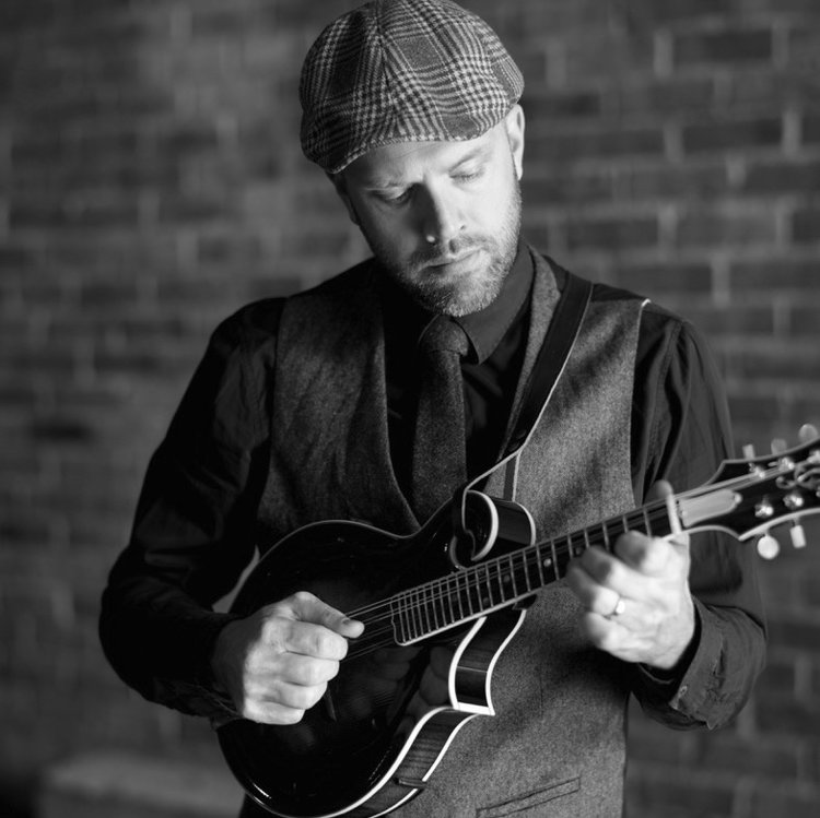 Erik Igelström | mandolin strings