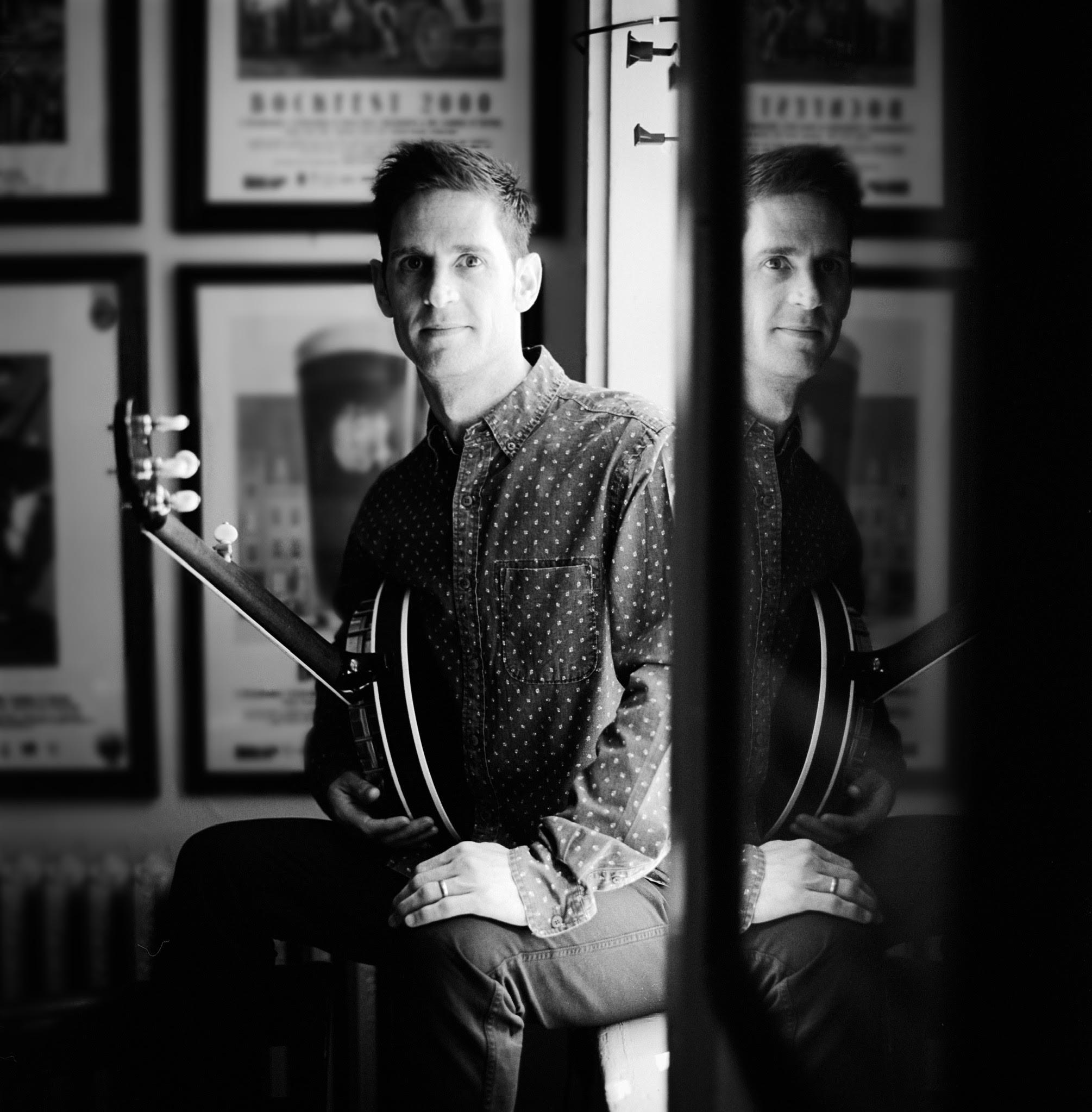 Jayme Stone | Banjo strings
