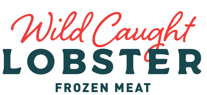 Frozen, cooked lobster meat