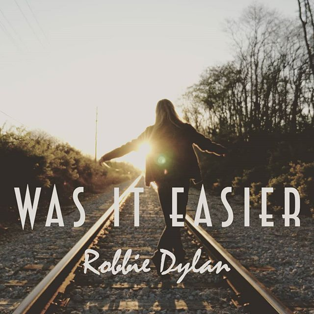 "Music video for ""Was it Easier"" premiering soon on VEVO!"