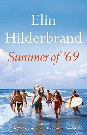 September Book Club: Summer of 69 by  Elin Hilderbrand   Book Club will be held at the C.U.R.E. office on  September 25th from 6:30 – 8:00 p.m.  Welcome to the most tumultuous summer of the twentieth century! It's 1969, and for the Levin family, the times they are a-changing. Every year the children have looked forward to spending the summer at their grandmother's historic home in downtown Nantucket: but this year Blair, the oldest sister, is marooned in Boston, pregnant with twins and unable to travel. Middle sister Kirby, a nursing student, is caught up in the thrilling vortex of civil rights protests, a passion which takes her to Martha's Vineyard with her best friend, Mary Jo Kopechne. Only son Tiger is an infantry soldier, recently deployed to Vietnam. Thirteen-year-old Jessie suddenly feels like an only child, marooned in the house with her out-of-touch grandmother who is hiding some secrets of her own. As the summer heats up, Teddy Kennedy sinks a car in Chappaquiddick, a man flies to the moon, and Jessie experiences some sinking and flying herself, as she grows into her own body and mind.   Can't get your hands on the book, but want to participate? Let us know!   Adella.Ivison@curekidscancer.com