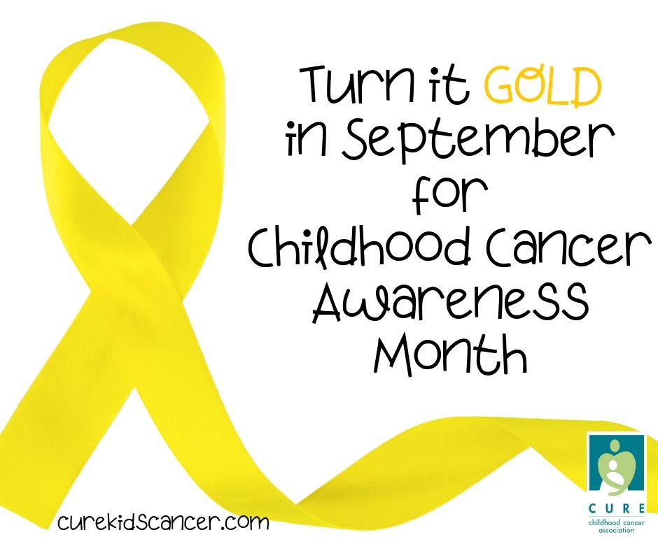 September is Childhood Cancer Awareness Month and Sickle Cell Awareness Month. Show your entire neighborhood that you support these families and friends by purchasing one of our AMAZING lawn sign today.  Check out our new design!   Quantities are limited so click  here  to order yours!