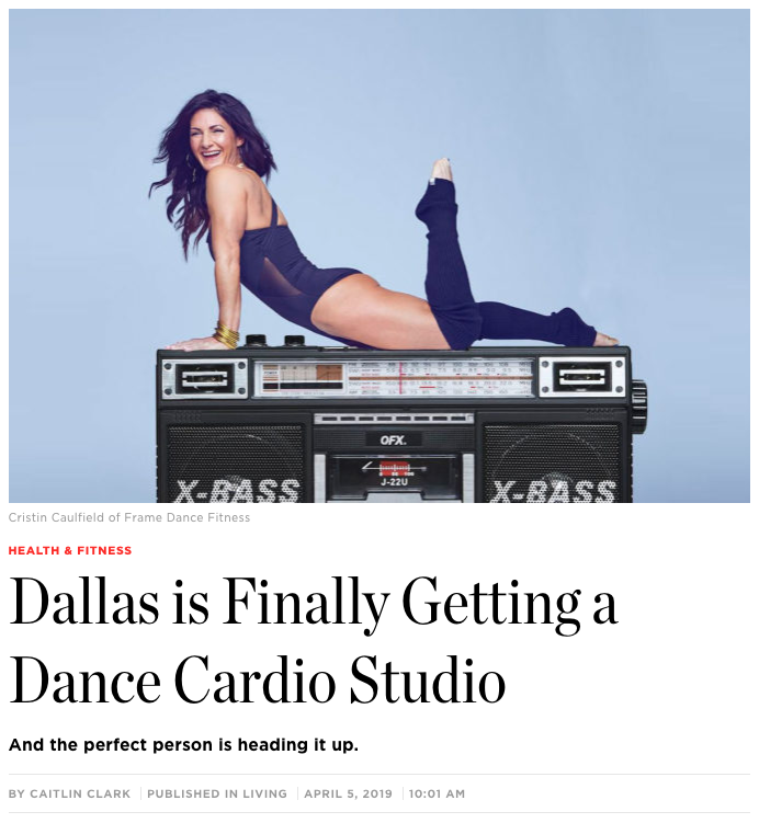Dallas has a little bit of everything in its saturated boutique fitness scene. We're covered on boot camps, barre, and Pilates, and we have more solid spinning options than one town deserves. We even have some of the rarer concepts, such as VersaClimber studios and even a space devoted to the art of the handstand…  [  read more  ]