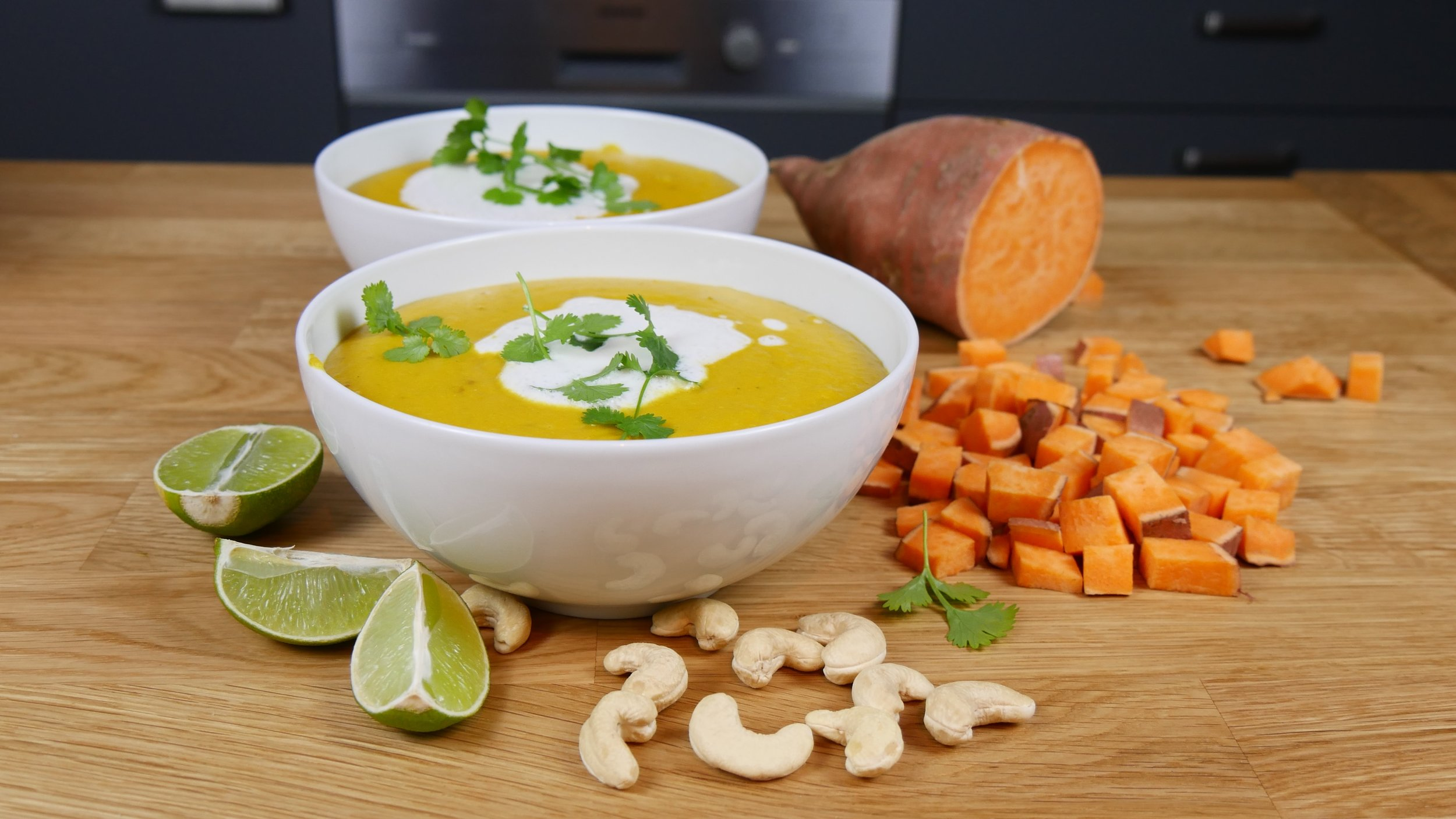 photos are for promotional use only. actual soup may look different as they are made from scratch daily.