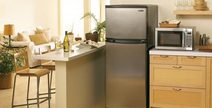 Danby - Leader in Refrigeration and Specialty Appliances.