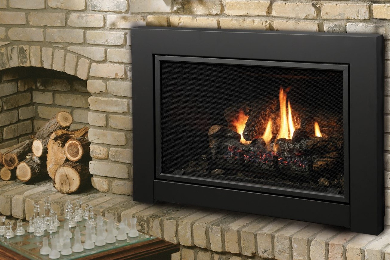 Kingsman - Create an elegant and warm focal point in your home. Featuring Gas Stoves, Zero Clearance Fireplaces and Fireplace Inserts.
