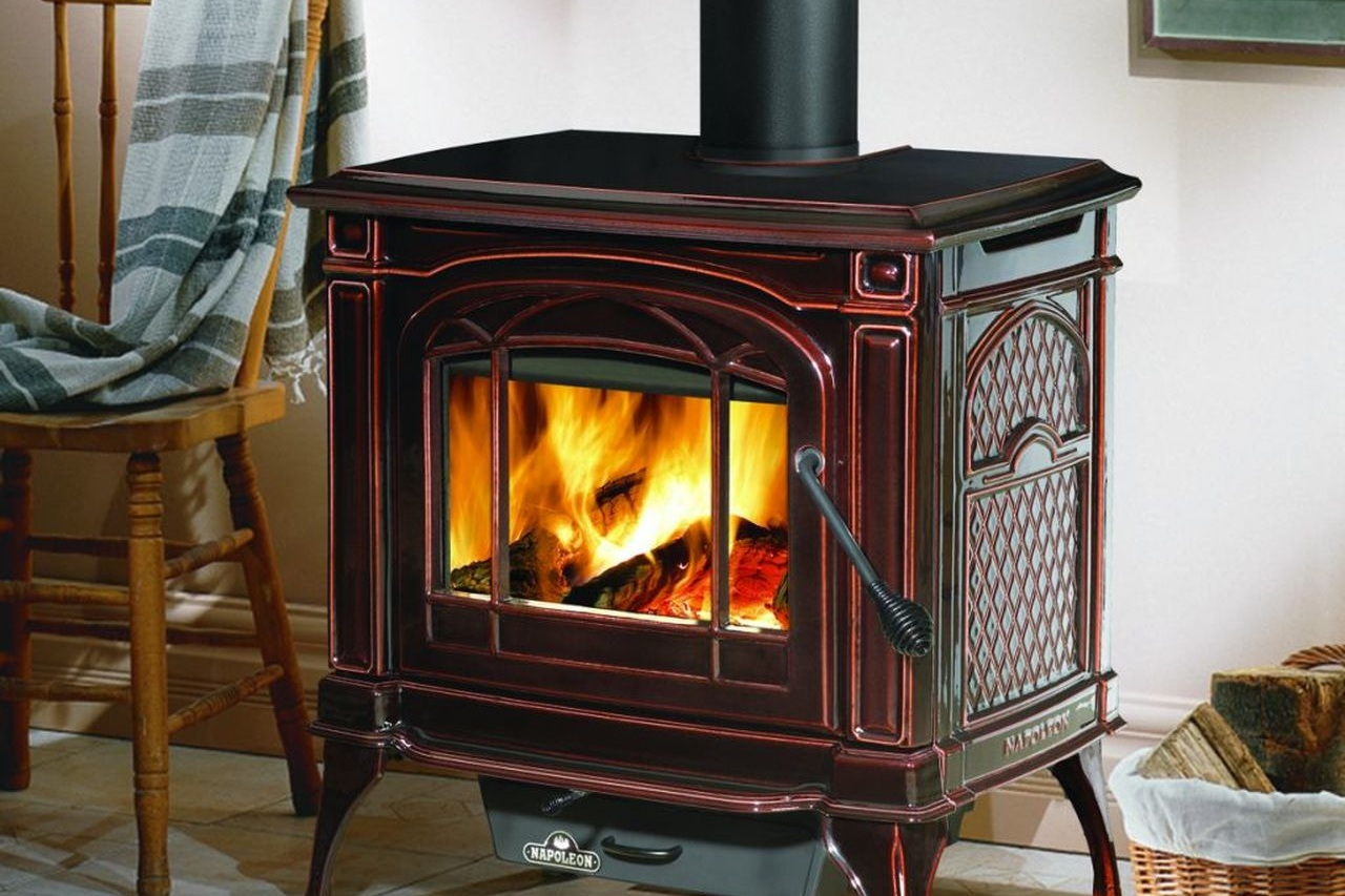 Napoleon - Napoleon Wood Stoves are considered the workhorses in the industry, performing dependably year after year, giving you the energy efficiency you need to heat your home. Featuring Wood and Gas Zero Clearance Fireplaces, Inserts and Pellet Stoves.