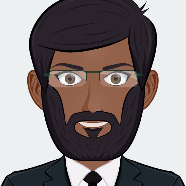 Bavinder Patel -