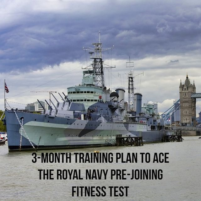 Volunteering for the Royal Navy as a Rating, an Officer, or as a Diver is a very brave decision🎖️💪⚓ ⠀ It requires a level of mental and physical fortitude that most average individuals cannot even begin to fathom. ⠀ But preparing for a career of uniformed service is just as much of a daily grind as actually serving within the ranks of the Royal Navy. ⠀ During the application process, you should expect to undergo a series of physical and mental tests that will determine if you are qualified for life in the Royal Navy. ⠀ The first of these tests is the Pre-Joining Fitness Test or PJFT which evaluates your physical capabilities as well as your mental perseverance ⠀ During this event, you will run 2.4KM on a treadmill and be expected to not only meet the minimum time requirement but display an honest effort to exceed the standards. ⠀ ⠀ ➖➖➖ Rating, Men 25-29 years (2.4km treadmill) ➖➖➖ ⠀ 1️⃣Competitive - 10:09 ⠀ ⠀ 2️⃣Satisfactory 11:25 ⠀ ⠀ 3️⃣Minimum 12:42 ⠀ ⠀➖➖➖ Rating, Women 25-29 years (2.4km treadmill) ➖➖➖ ⠀ 1️⃣Competitive - 11:59 ⠀ ⠀ 2️⃣Satisfactory  13:29 ⠀ ⠀ 3️⃣Minimum  14:58 ⠀ ⠀ ➖➖➖ 🏋️‍♂️⏩🥗Follow @FitnesstoDiet_Official👈 ⠀For all things fitness, nutrition, training, and product reviews. ➖➖➖ ⠀ ⠀ ⠀ Full article here: https://www.fitnesstodiet.com/blog/3-month-training-plan-to-ace-the-royal-navy-pre-joining-fitness-test . . . . . . #FitnessToDiet #Fitness #Instafit #Getfit #Fitnessaddict  #beastmode #strengthandconditioning #metcon #crossfit #gym #healthyfood #military #militarywomen #militarymen #army #marines #soldier #armystrong #militarymuscle #navyseals #sniper #usarmy #ukarmy #usairforce #seals #forces #armylife #specialforces #usmc #combat
