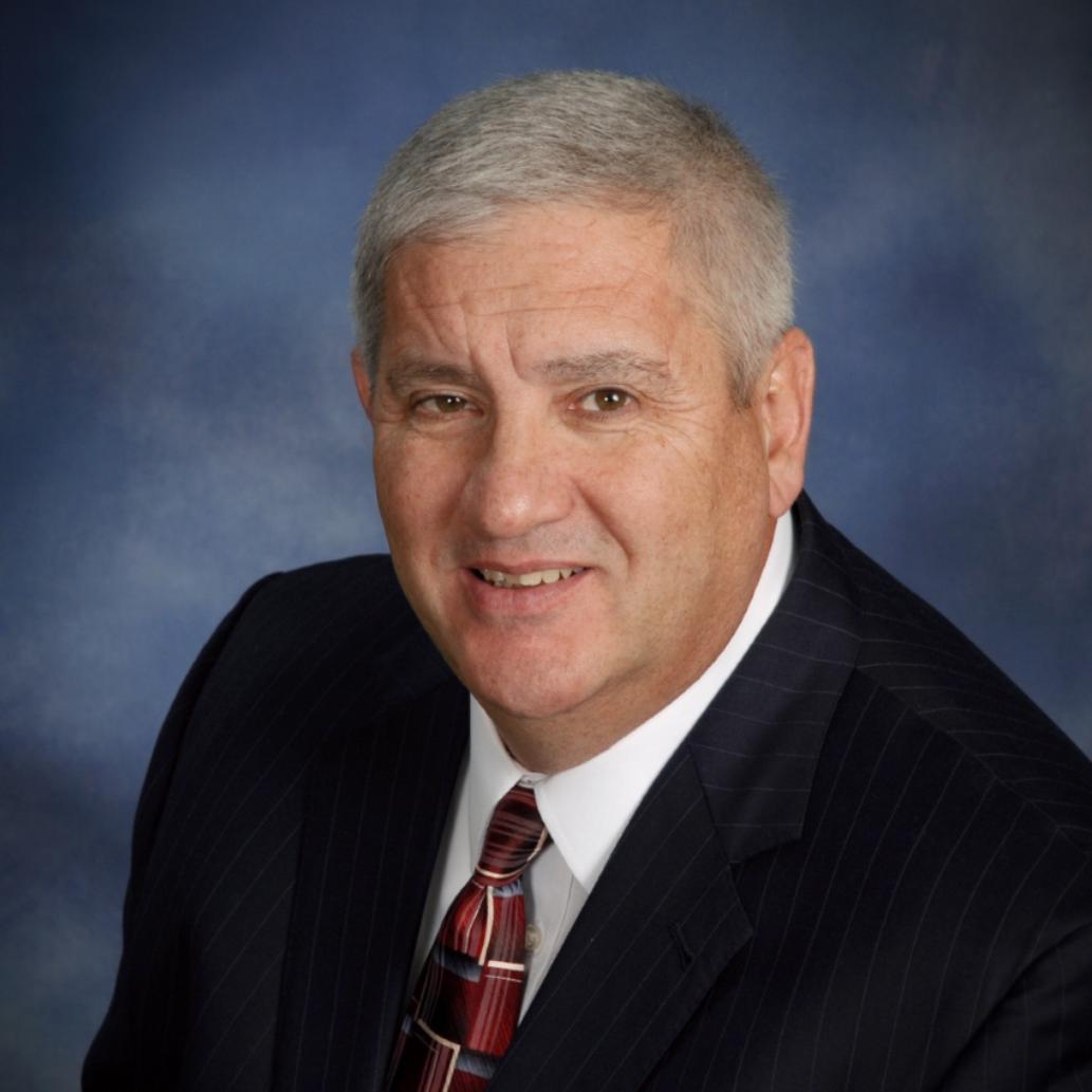 Pastor Joe Grimaldi - First Baptist Church in Kenmore, Ohio