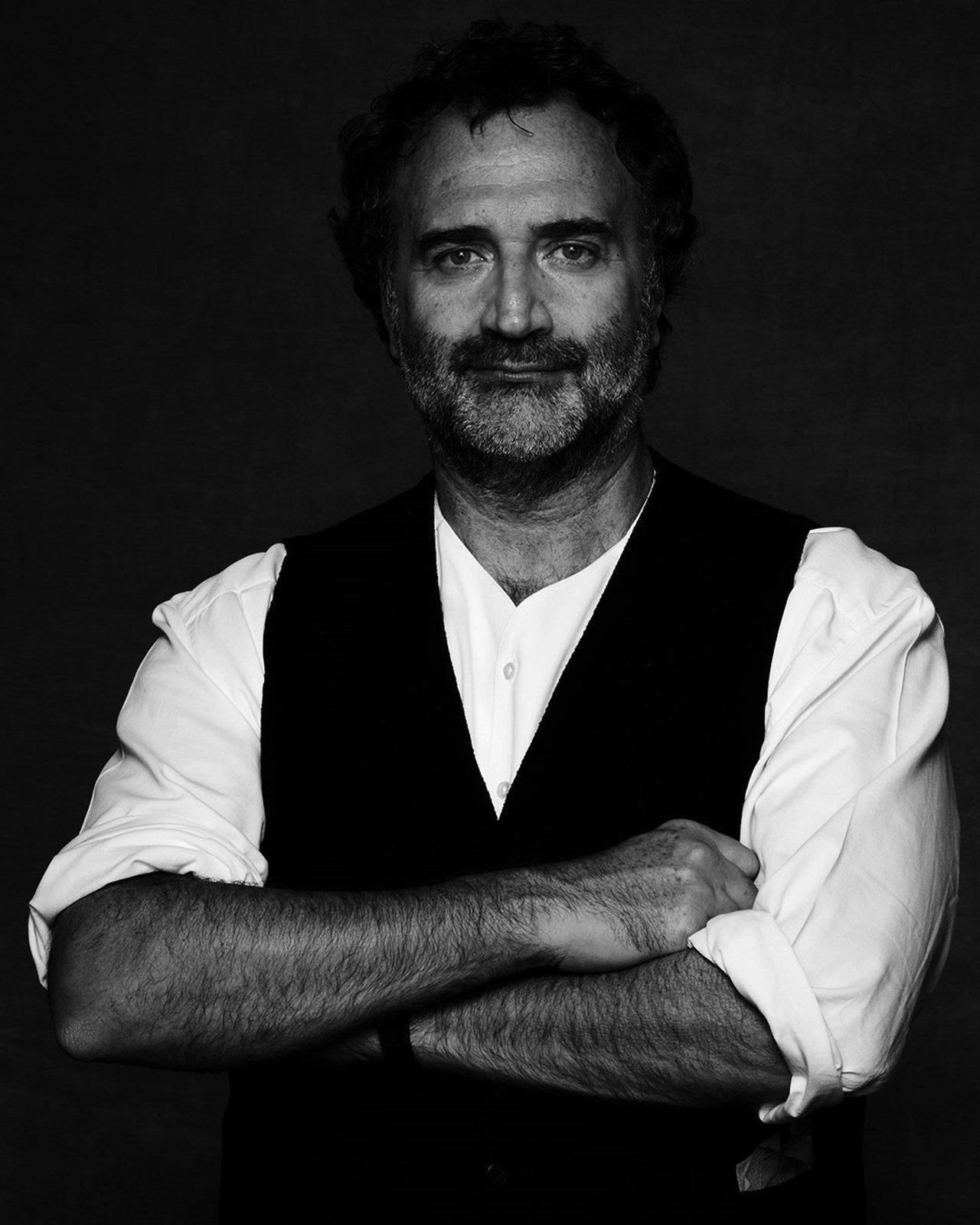 1983 - Fabrizio Ferri Founds industria SuperStudio in Milan