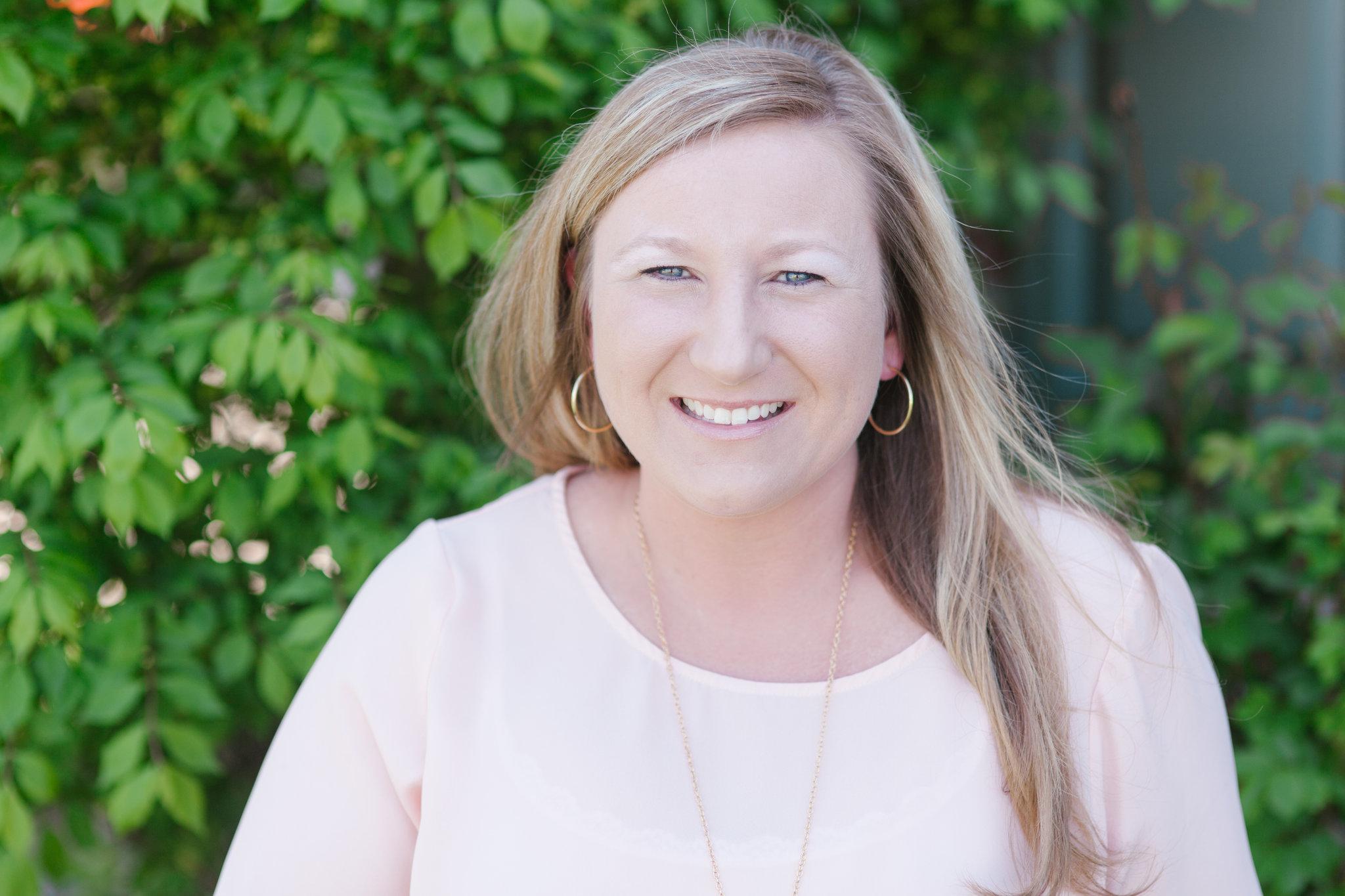 Mandy Holman - Lead Designer/Floral Manager