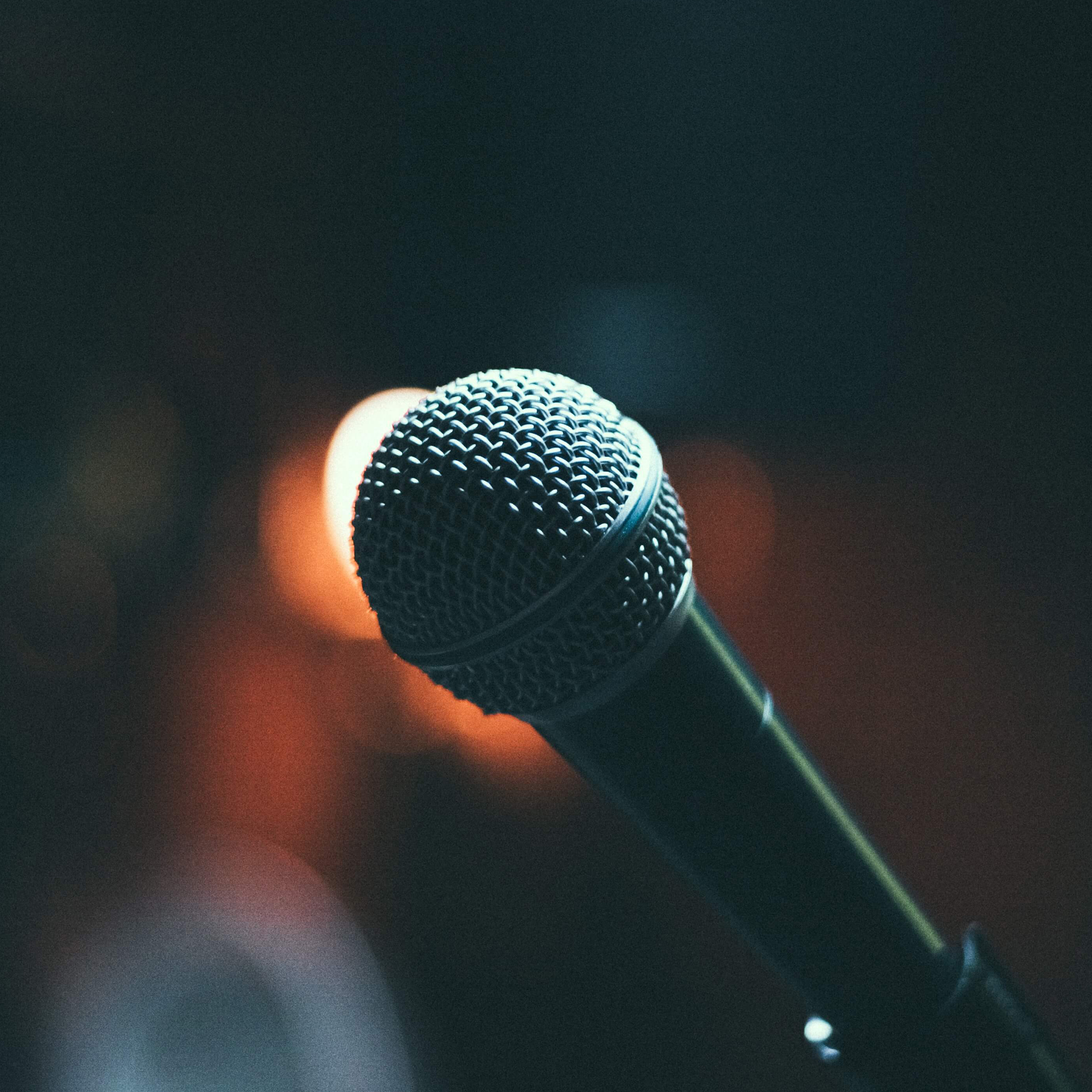 Intimate Concerts -