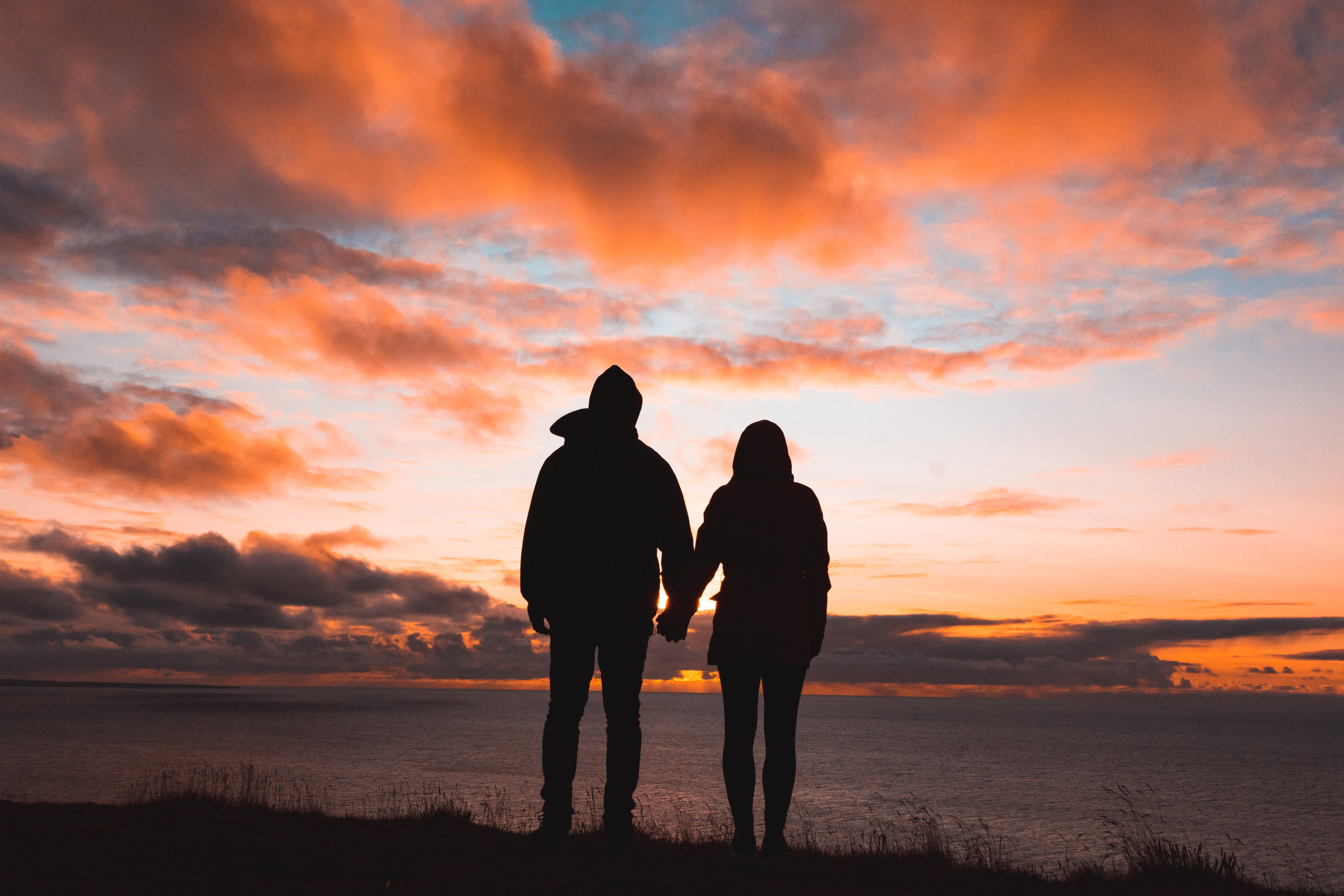 Couples Therapy - When disagreements block intimacy, and connection, couples therapy can help you clarify your feelings about your relationship.