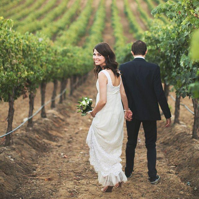 A landscape of love in the midst of lush vineyards . . . . . #wildandgolden #eephotography #erinwoolsey #lightinspired #ohwowyes #dearphotographer #dfwweddingphotographer #vineyardwedding #brideandgroom #weddingfun #subject_light #thehonestcapture #lightinspired #candidphotography #lookslikefilm #hellostoryteller #visualstoryteller #bridalstyling #weddinginspo