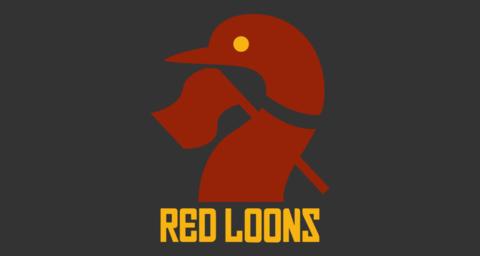2019 Red Loons Membership - $35.00