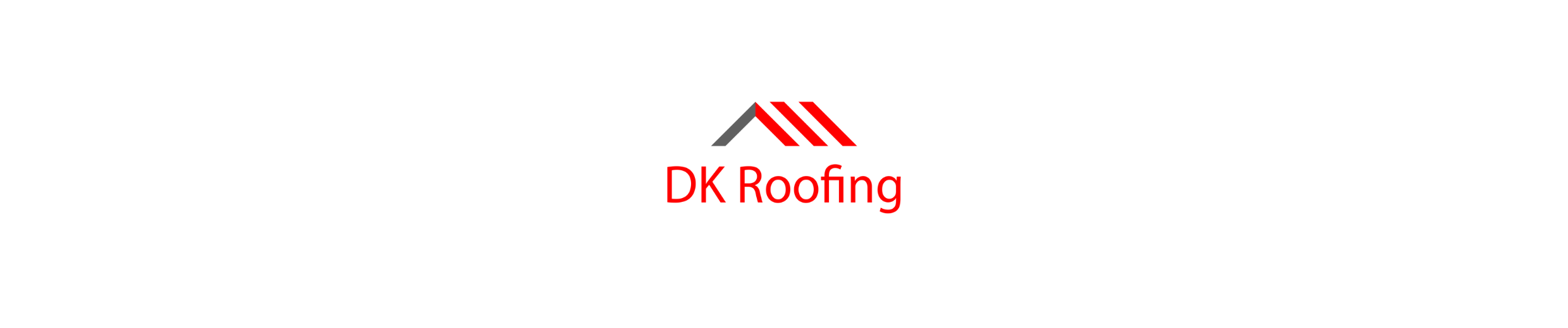Call DK Roofing today banner.png