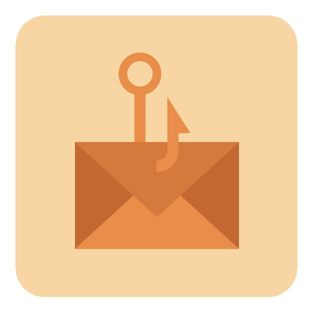 Fully automated randomized phishing