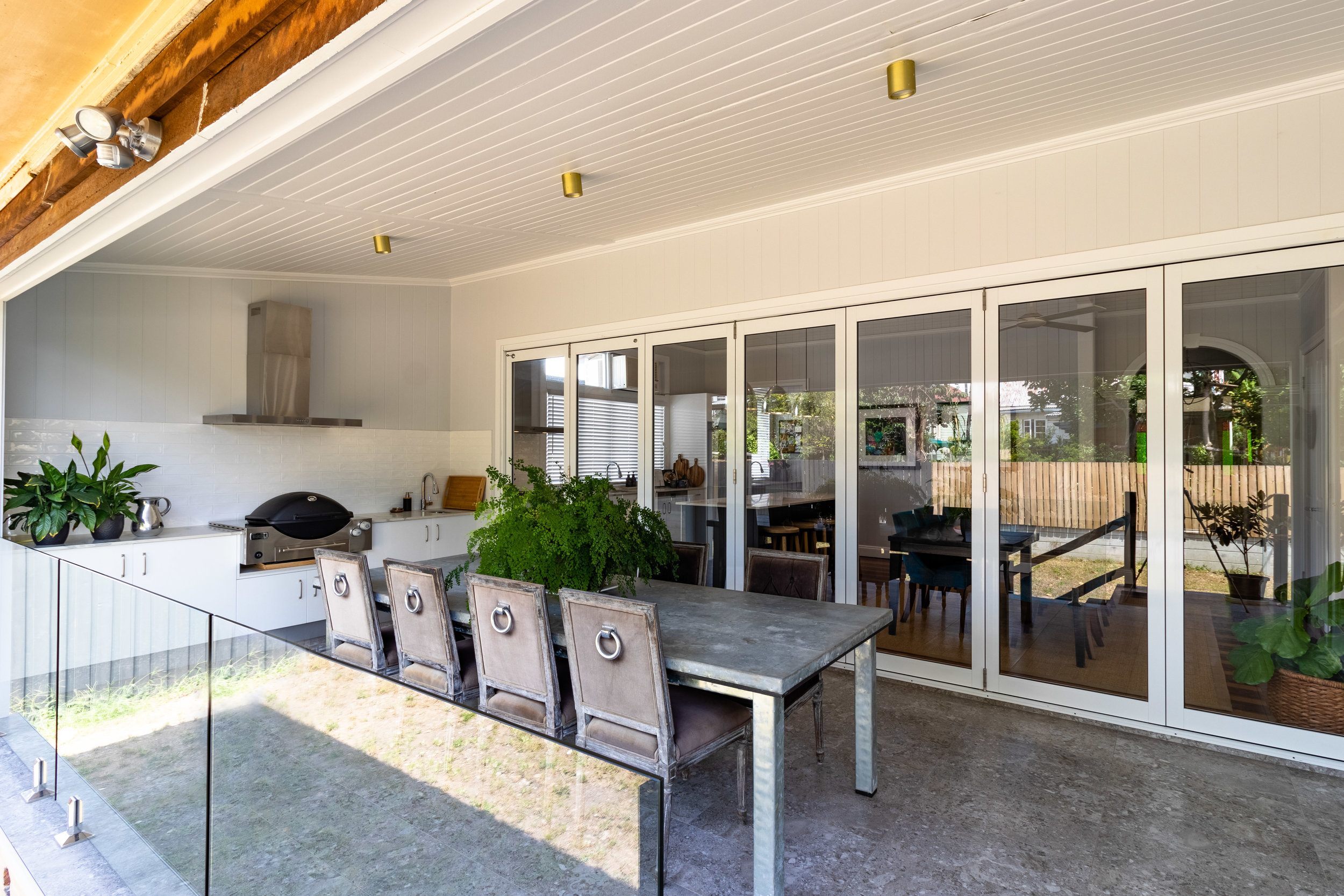 Decks, Carports and Patios. - You might love your Brisbane home on the inside, but perhaps the outside needs a little work. At JMH Design we can design carports, decks and patios to suit your outdoor needs.Maybe you're looking for an outdoor kitchen and an expansive deck to enjoy the warm summer nights entertaining friends and family.Or a patio that makes the transition from inside to outside feel seamless.Or perhaps you're after a carport to keep your car safe during winter storms.Whatever outdoor additions you need for your home JMH Design can draft an innovative plan that will meet your needs.