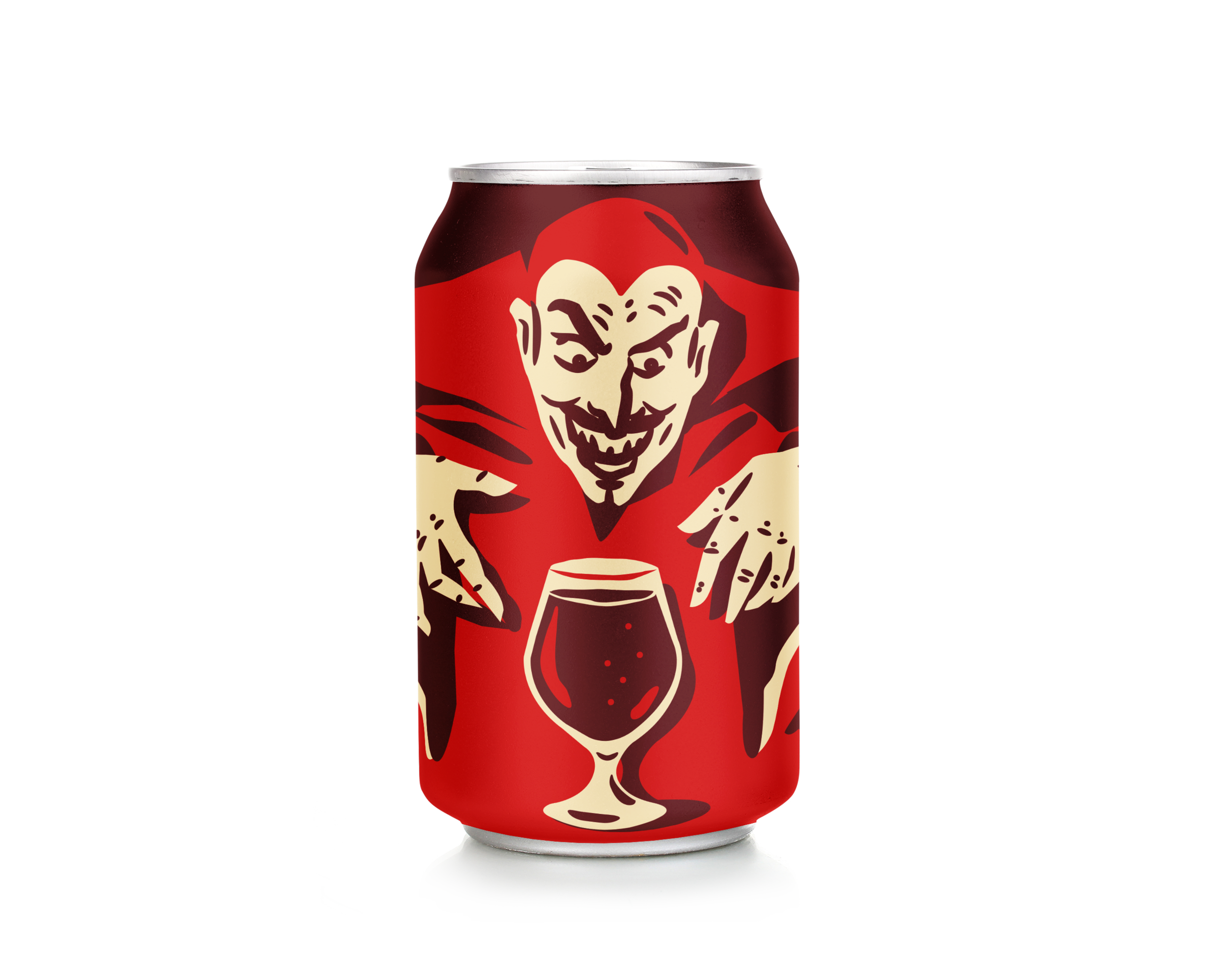 """Eschaton - Belgian-style Quadrupel Ale10.5% ABVHow about a big, malty beer that evokes a good red wine and with a drier finish than you'd expect at 10.5% ABV?Eschaton is a one-of-a-kind oaked all-malt Quadrupel (or """"Belgian Strong Dark"""" if you prefer) that abounds with dark fruit and pit fruit flavors as well as earthy spiciness. Vanilla oak and warm viniferous notes assert themselves as the beer warms to reveal additional layers of delicious complexity.Suggested food pairings: Lamb, rabbit, duck, Stilton cheese, Belgian chocolate, tart fruit desserts."""