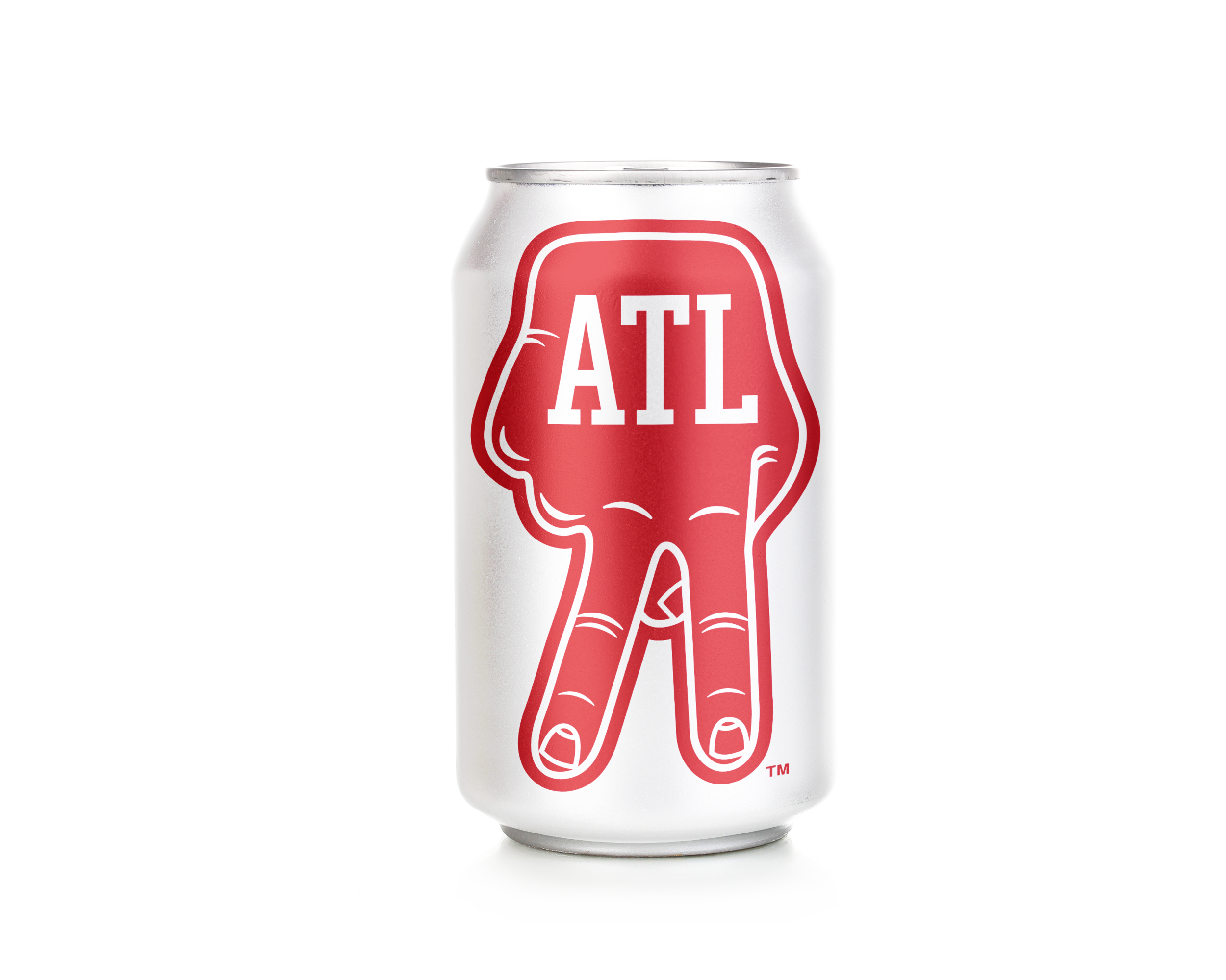 ATL Easy Ale - Pale Ale5.5% ABVThe craft beer for everyone, especially everyone in the ATL. A lightly-hopped, unbitter pale ale with just enough sweetness to help you Hold It Down, A-Town. Created originally with our friends at Mercedes-Benz Stadium.