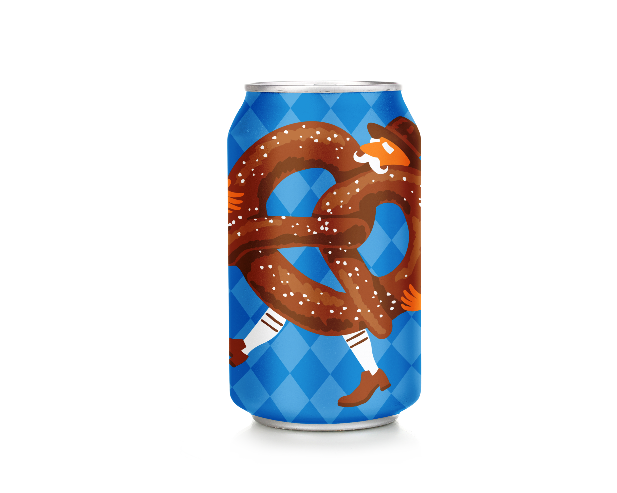 Fest Beer - Marzen5.5% ABVOur fall seasonal is crisp and malty inspired by classic Oktoberfest beers. Brewed with traditional European Noble hops, it's the perfect beer to celebrate the return of Fall.