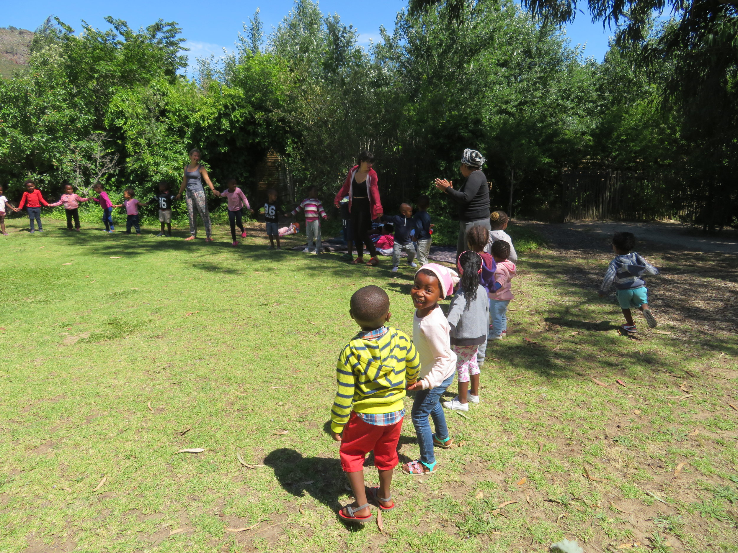 Children play in the natural environment.JPG