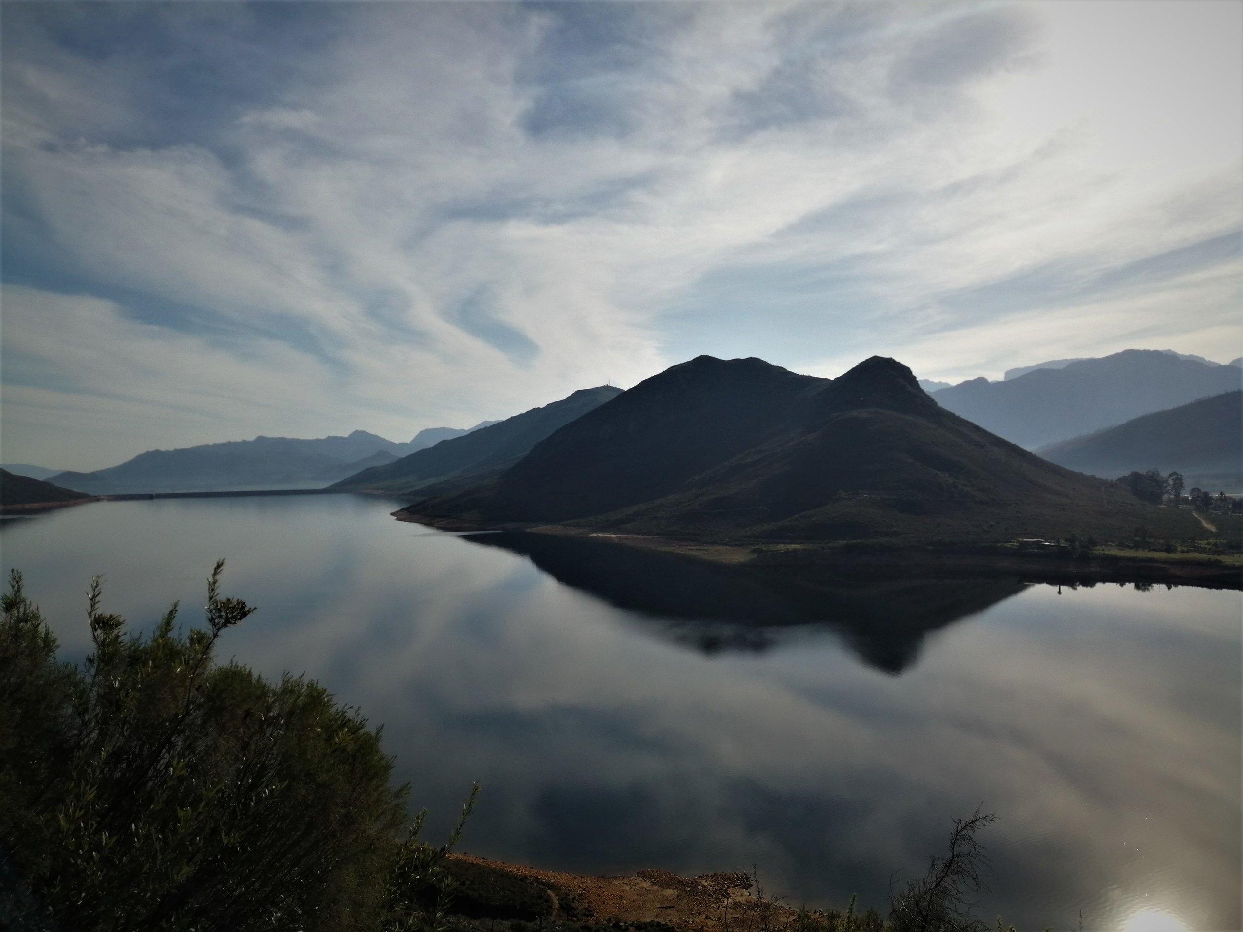 The Berg River Dam