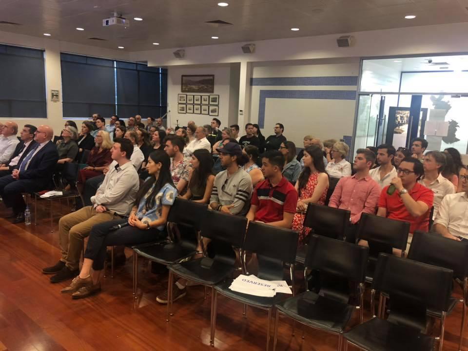 Parthenon Marbles Lecture