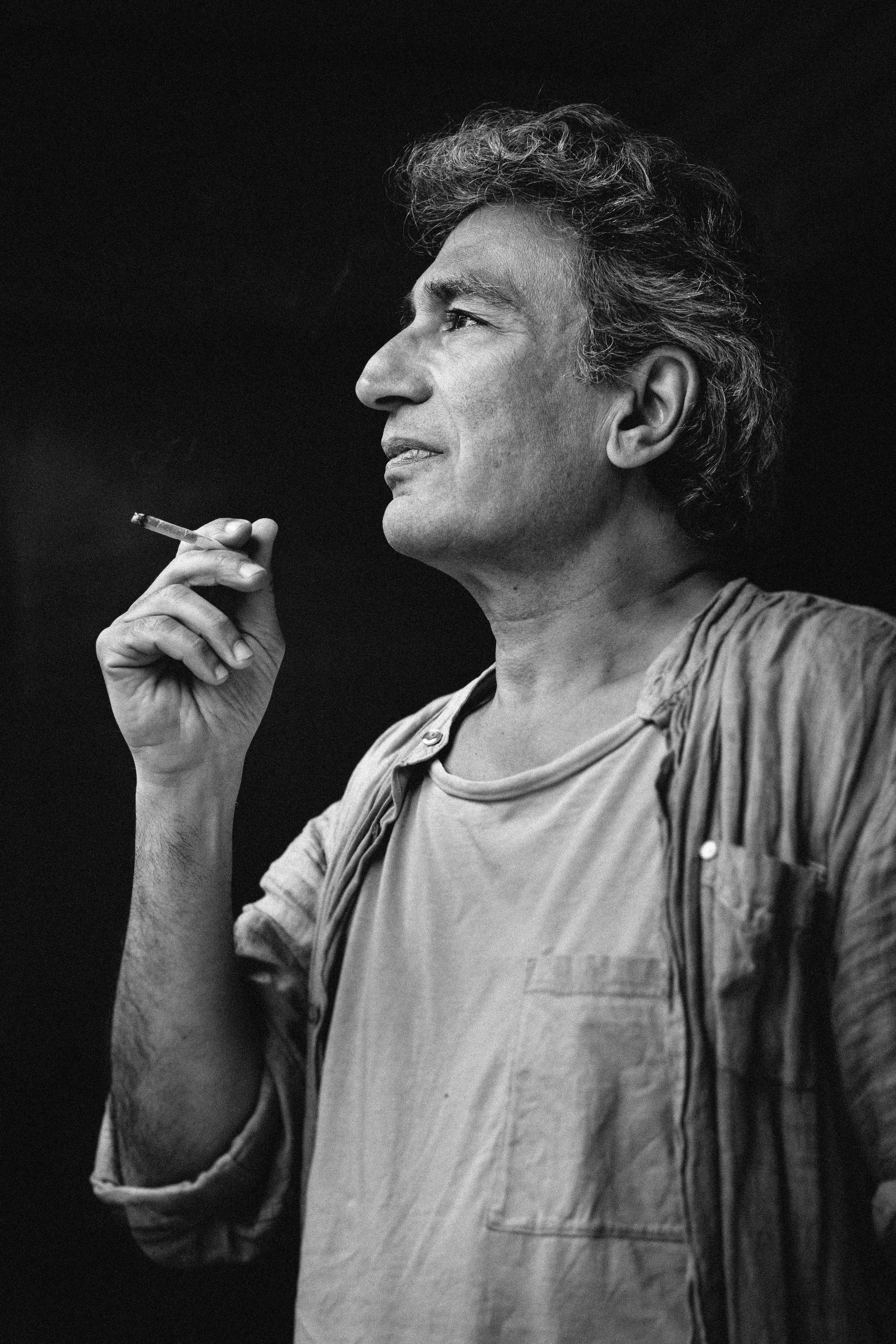 Jasim Mohamed, poet and literary translator