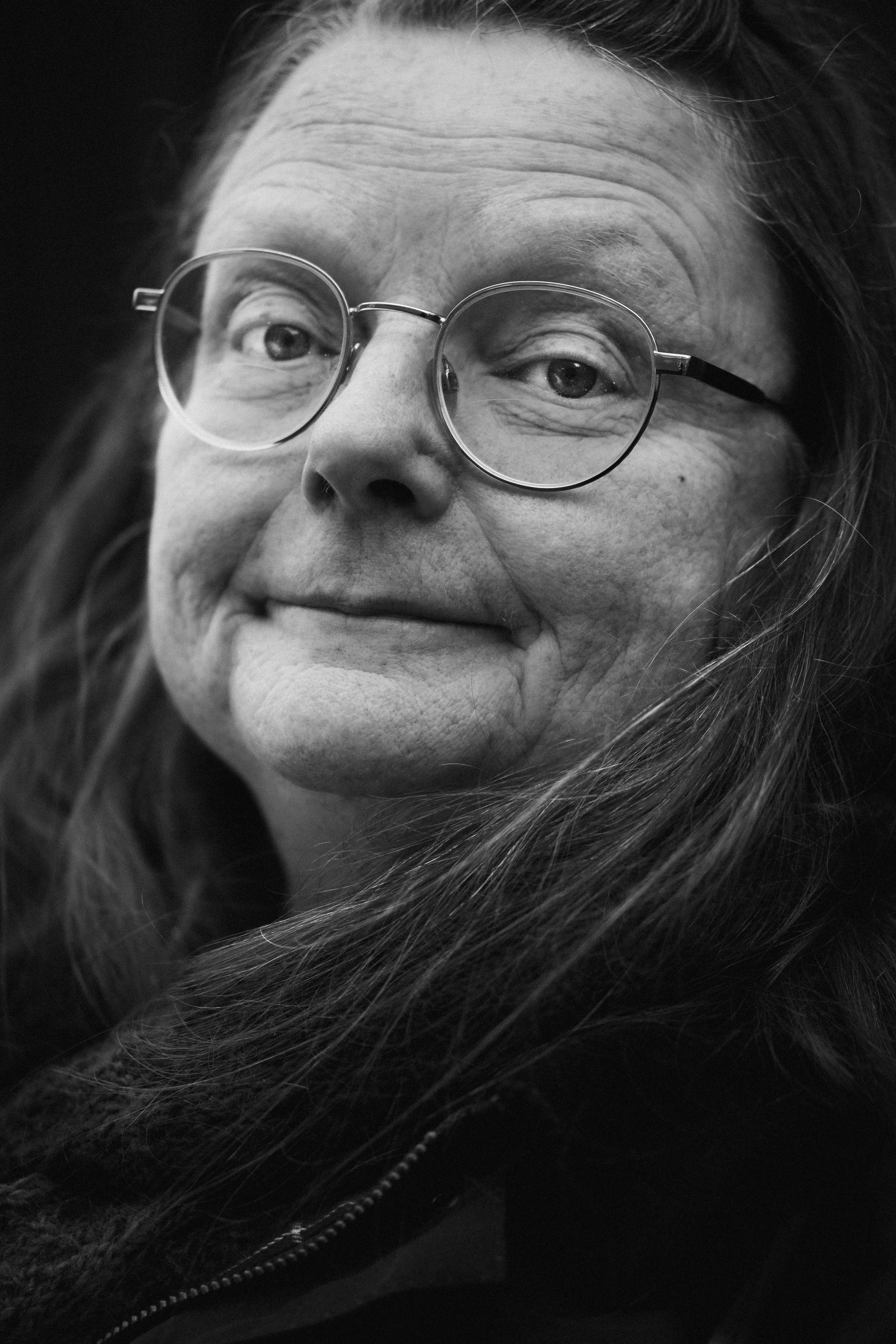 Lena Jonsson, literary translator