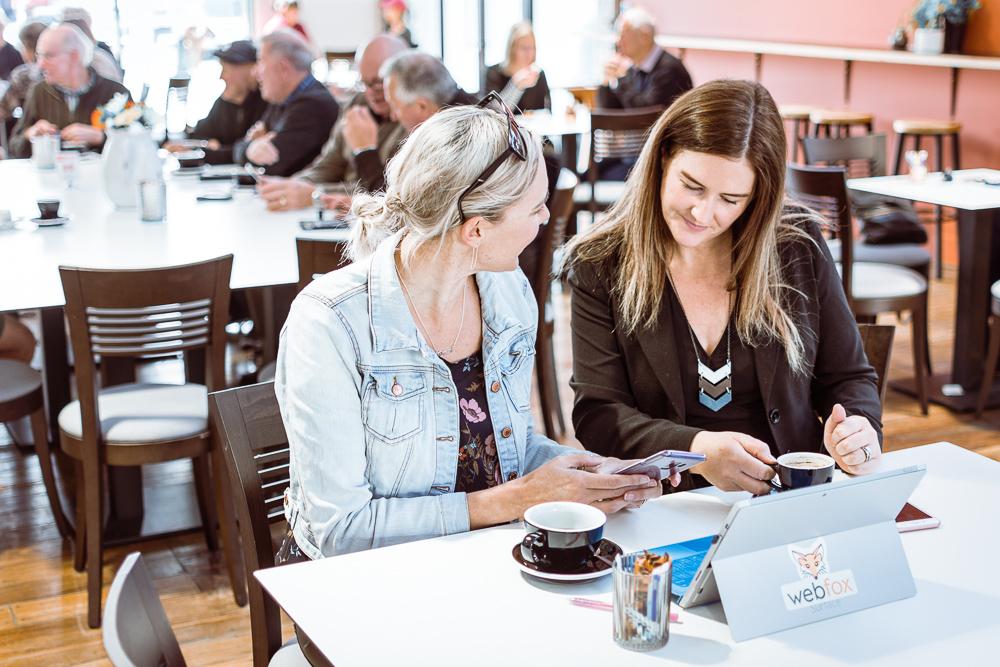 Social Smarty - Smart Social Media Training with Jodine McIntyre