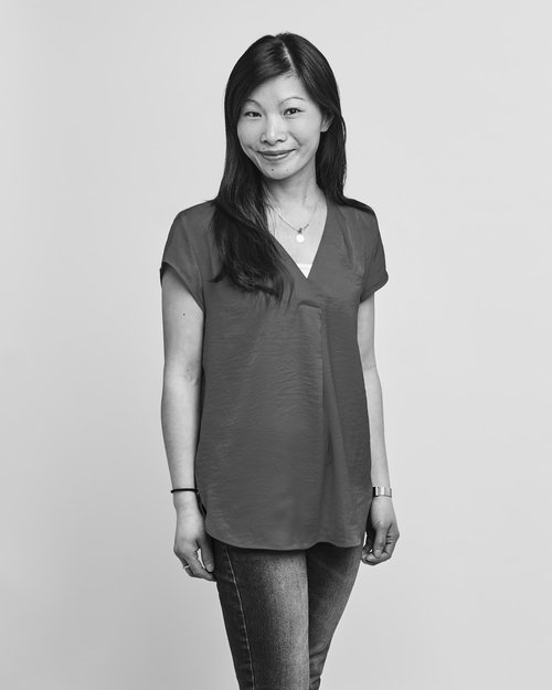 PHUNG - Stockroom Assistant →