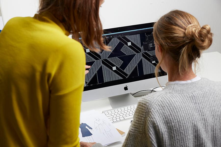 - Customisation \ Graphic Design \ Interiors \ Stationery \ Textile Print Design \ Tailoring \ Made to Order \ Bespoke Garment Design